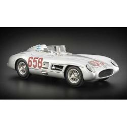 Mercedes-Benz 300 SLR Mille Miglia Nr.658 Fangio