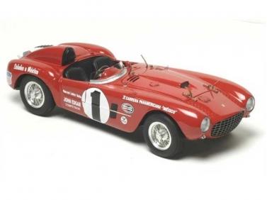 Ferrari 375 Plus V Carrera Panamericana 1954