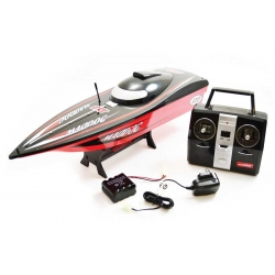 Mad Dog Speed Boat 2.4G - Premium Label - RTR