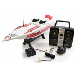Tiger Shark Speed Boat 2.4G - Premium Label - RTR