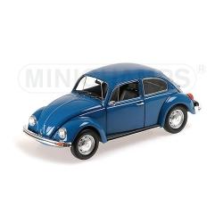Volkswagen 1200 1983 - Blue