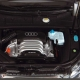 Audi A4 Saloon - 2005 - Dolphin Grey Metallic