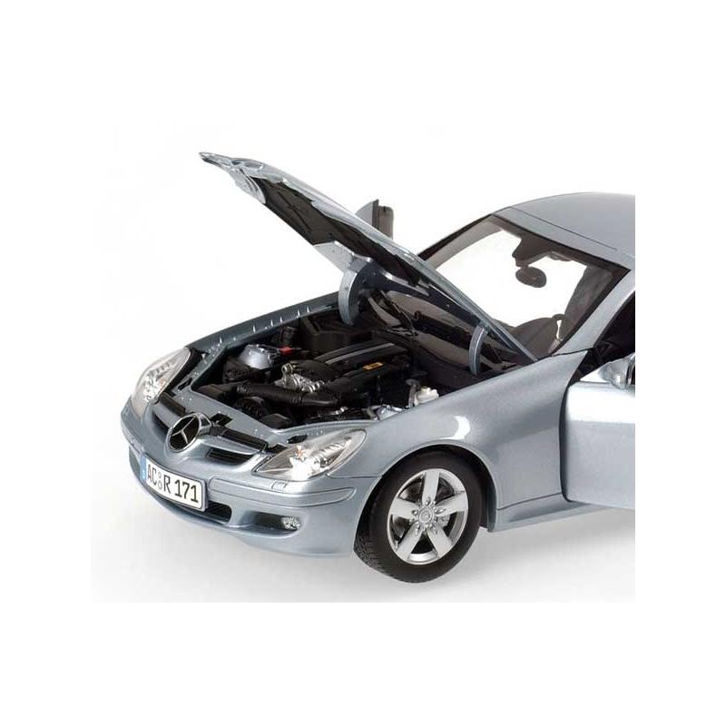 Minichamps Mercedes-Benz SLK-Class