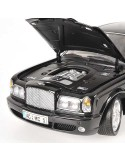 Bentley Arnage T - 2002 - Black