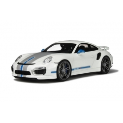 Porsche 911 (991) Turbo S Techart