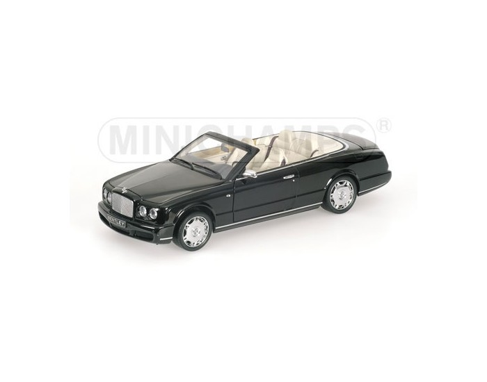 Bentley Azure - 2006 - Black