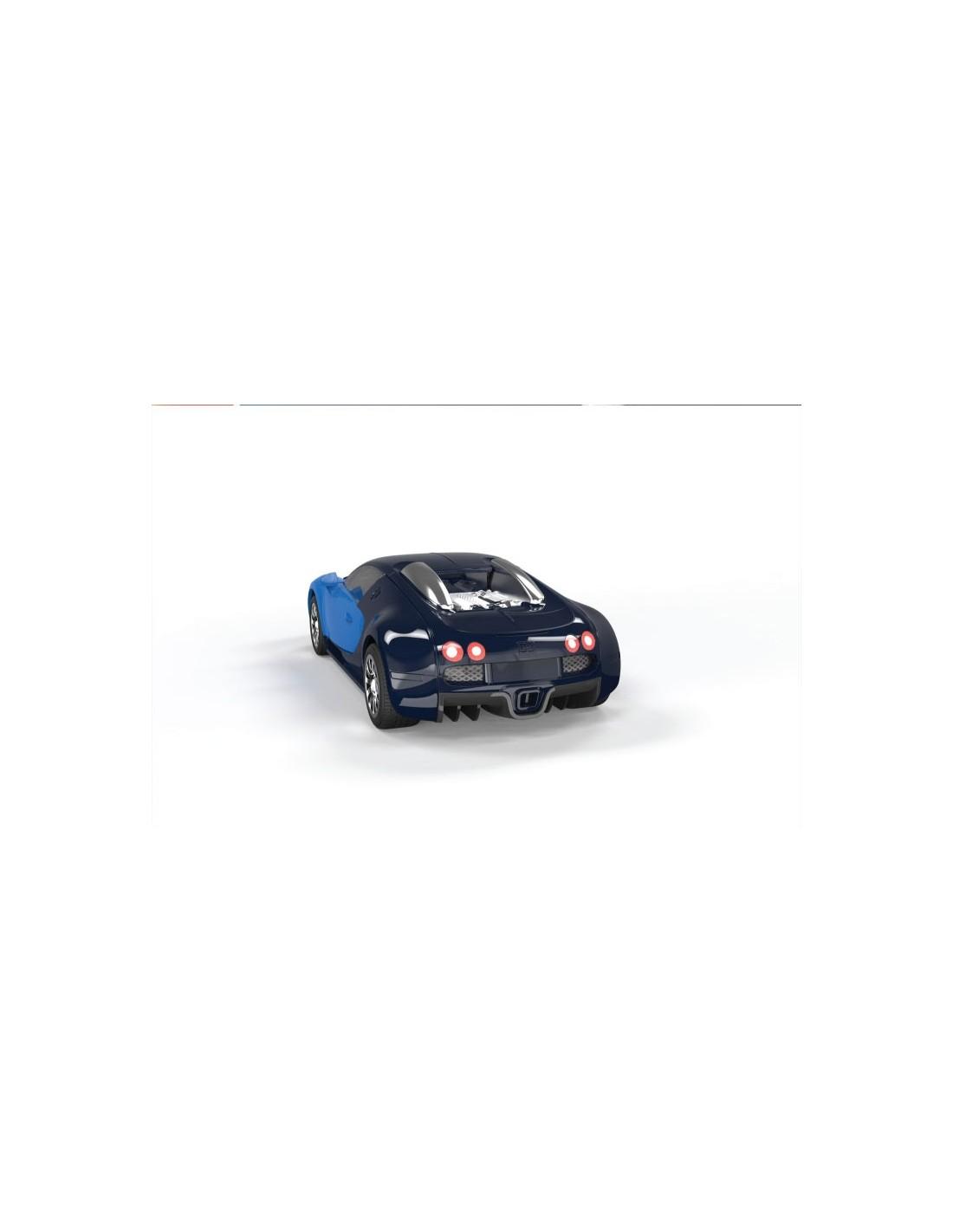 airfix quick build bugatti veyron. Black Bedroom Furniture Sets. Home Design Ideas