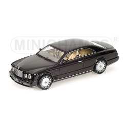 Bentley Brooklands - 2007 - Black