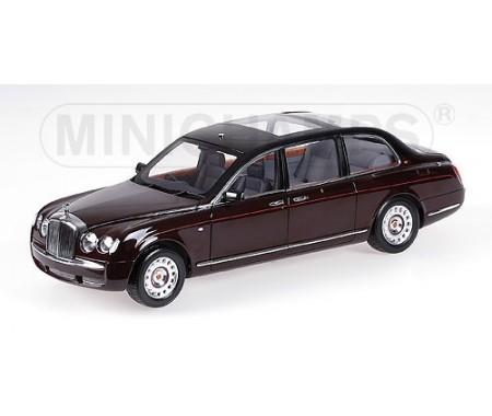 Bentley State Limousine - 2002 - ´Queens Car´