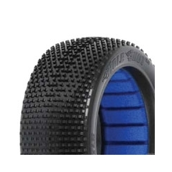 Tyre Holeshot 2.0 X3 Soft with Closed Cell (par)