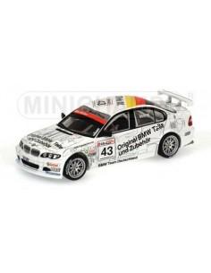 BMW 320I - Dirk Mueller - Team BMW Schnitzer - ETCC 2003