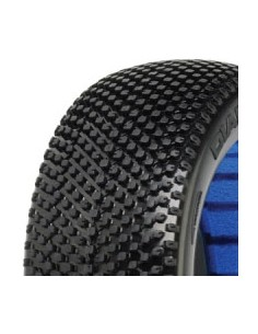 Tyre Diamond Back X4 S-Soft with Closed Cell (par)