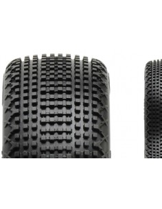 Tyre Lockdown X2 Medium with Closed Cell (pair)