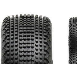 Tyre Lockdown X4 Super-S with Closed Cell (pair)