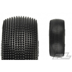 Tyre Fugitive X2 Medium with Closed Cell (pair)