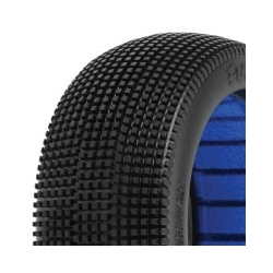 Tyre Fugitive X4 Super-S with Closed Cell (pair)