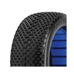 Tyre Supressor X4 S-Soft with Closed Cell (pair)