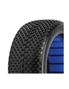Tyre Supressor M4 S-Soft with Closed Cell (pair)