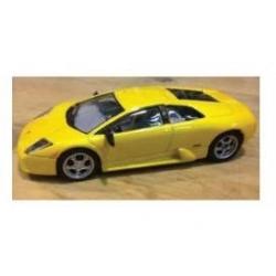 Lamborghini Murcielago Yellow 2005