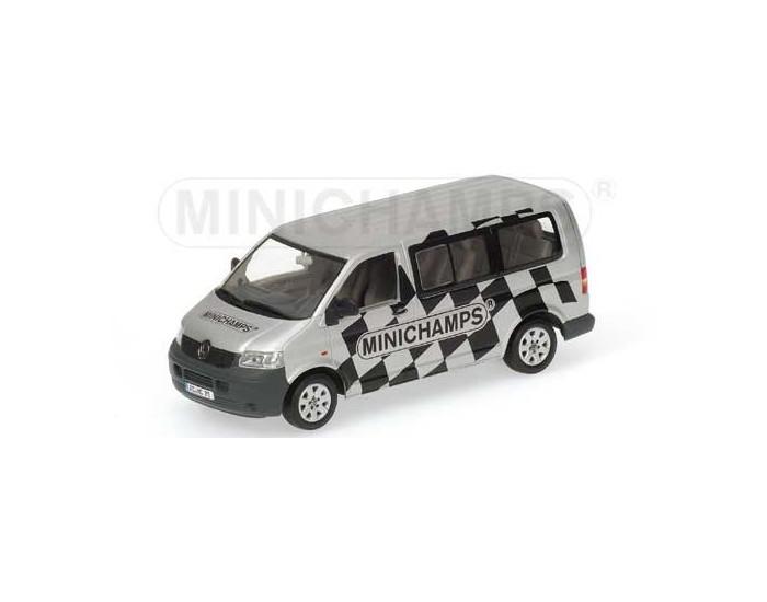 """Volkswagen T5 Multivan - 2003 - """"Minichamps"""""""