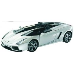 Lamborghini Concept S Cabrio