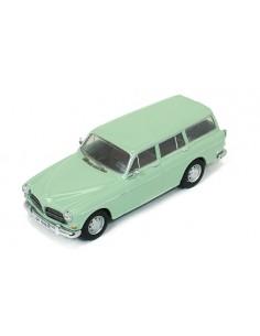 Volvo 220 Amazon 1962 Green