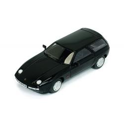 Porsche 928S Kombi 1979 Black
