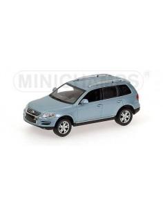 Volkswagen Touareg - 2007 - Silver