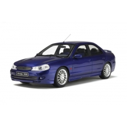 Ford Mondeo ST200 Blue
