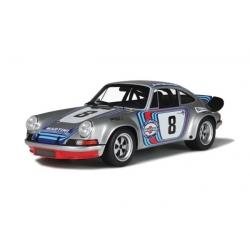 Porsche 911 Nr.8 RSR Targa Florio 1973