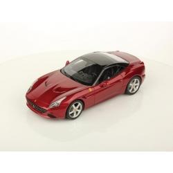 Ferrari California T 2014 Rosso California / Nero Stellato