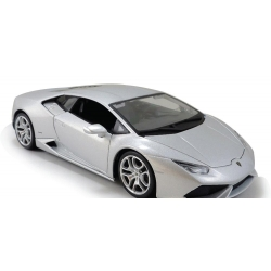 Lamborghini Huracan LP 610-4 2014 Silver
