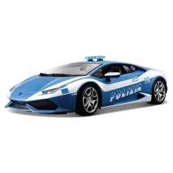 Lamborghini Huracan LP 610-4 Police 2014