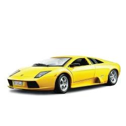 Lamborghini Murcielago 2001 Yellow