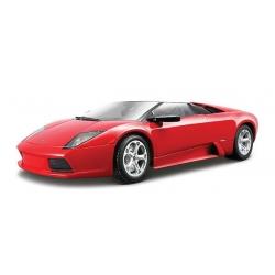 Lamborghini Murcielago Roadster 2001 Red