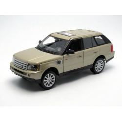 Land Rover Range Rover Metal Beije