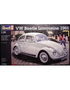 Volkswagen Beetle 1500 Limousine 1968