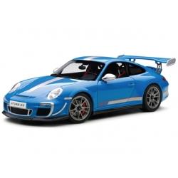Porsche 911/997 GT3 RS 4.0L Blue