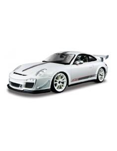Porsche 911/997 GT3 RS 4.0L White