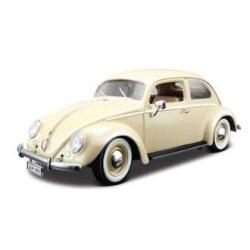 Volkswagen Kafer Beetle 1955 Beige