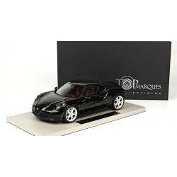 Alfa Romeo 4C Silk Black