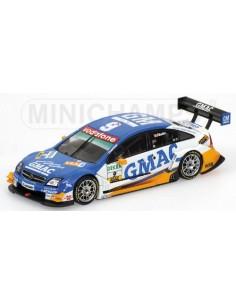 OPEL VECTRA GTS V8 - MARCEL FAESSLER - TEAM OPC - DTM 2005