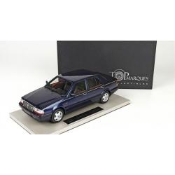 Lancia Thema 8.32 1988 Blue