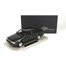 Lancia Thema 8.32 1988 Back