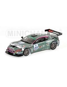 ASTON MARTIN DBRS9 - STANCHERIS/ALESSI - TEAM BMS SCUDERIA ITALIA - FIA GT3 RACE SPA 2006