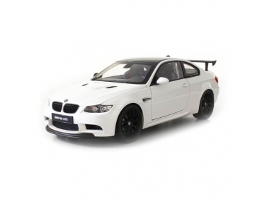 BMW M3 GTS #25 Alpine White