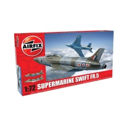 Supermarine Swift F.R Mk5