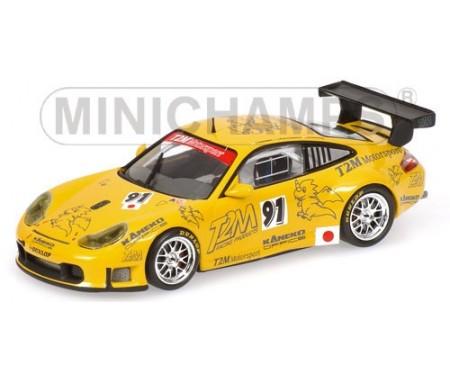 PORSCHE 911 GT3 RS-R - YAMAGISHI/DE FOURNOUX/KONOPKA - TEAM T2M MOTORSPORT - PRE-TEST 24H LE MANS 06