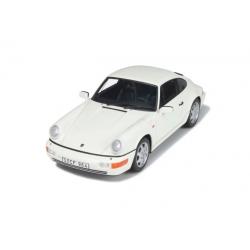 Porsche 911 (964) Carrera 4 White