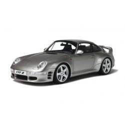 Porsche RUF CTR 2